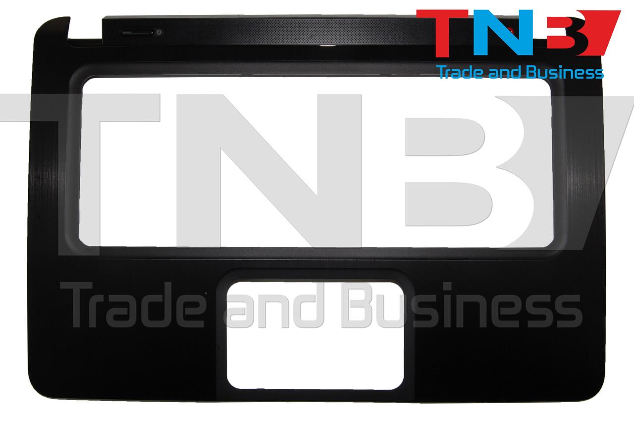 Крышка клавиатуры (топкейс) HP 686097-001 Чорний