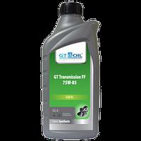 Трансмиссионное масло GT Transmission FF 75w85 GL-4 (1л)