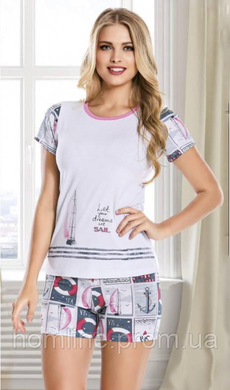 Домашняя одежда Lady Lingerie комплект 7358 M