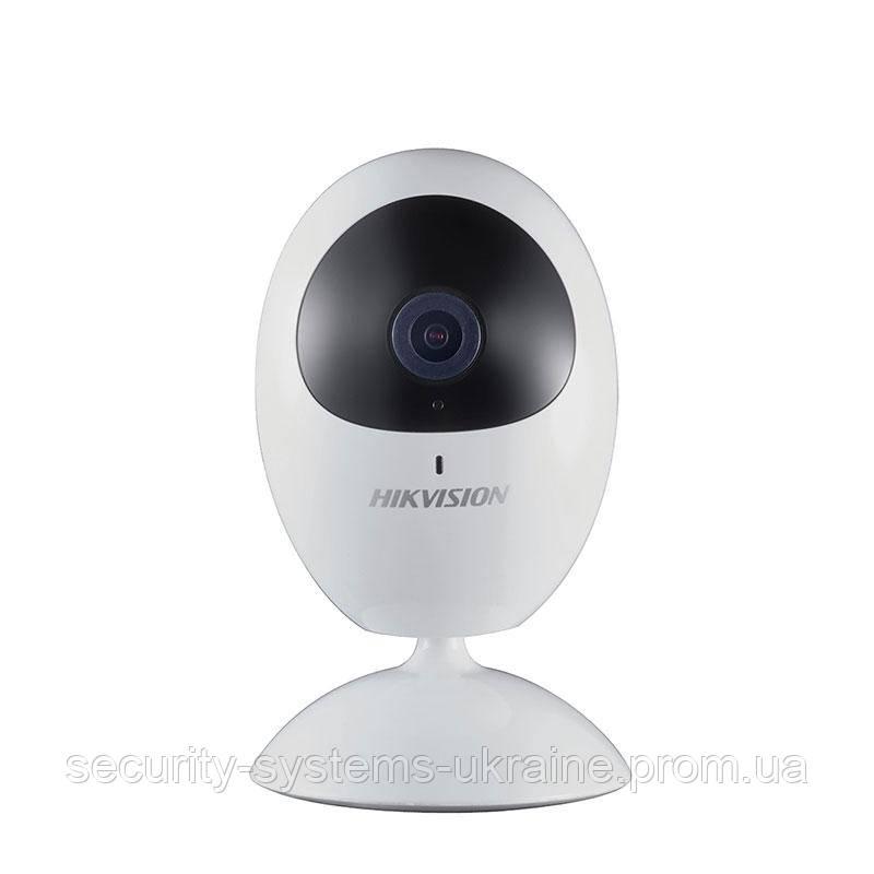 Wi-fi видеокамера DS-2CV2U01FD-IW Hikvision IP (2.8 мм)