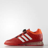 Штангетки Adidas Leistung 16 Weightlifting (44 размер)