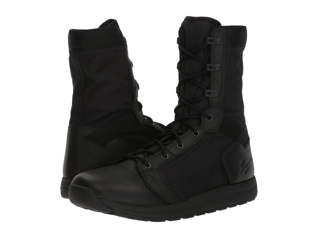 "Ботинки/Сапоги (Оригинал) Danner Tachyon 8"" Polishable Black"