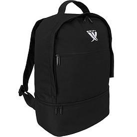Спортивный рюкзак для тренировок отделением для обуви Swift Classic черный