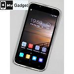Смарфон BYLYND X6 /4 ЯДРА/Android 6.0/Экран 5″, фото 2