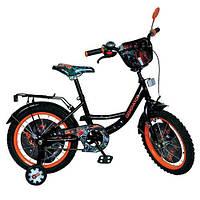 Велосипед Генератор Рекс 12 дюймов Generator Rex детский двухколесный
