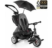 Велосипед Puky CAT S6 Ceety  black ( c зонтом) Гарантия 5 лет !