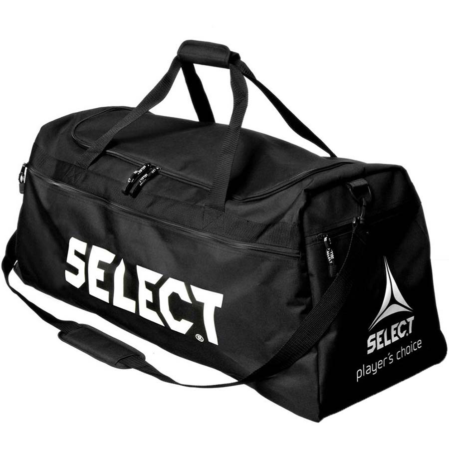 Сумка спортивная SELECT Napoli Team Bag II 103L