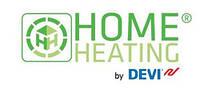 Новая линейка нагревательных матов Home Heating от Danfoss/DEVI