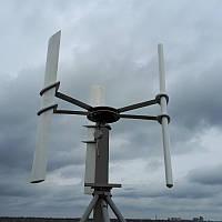 Вітрогенератор ВЕГ-800/2,6