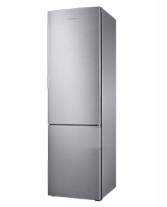 Двухкамерный холодильник Samsung RB37J5000SA