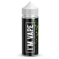 Жидкость для электронных сигарет Im Vape 120 ml (Только ОПТ), фото 1
