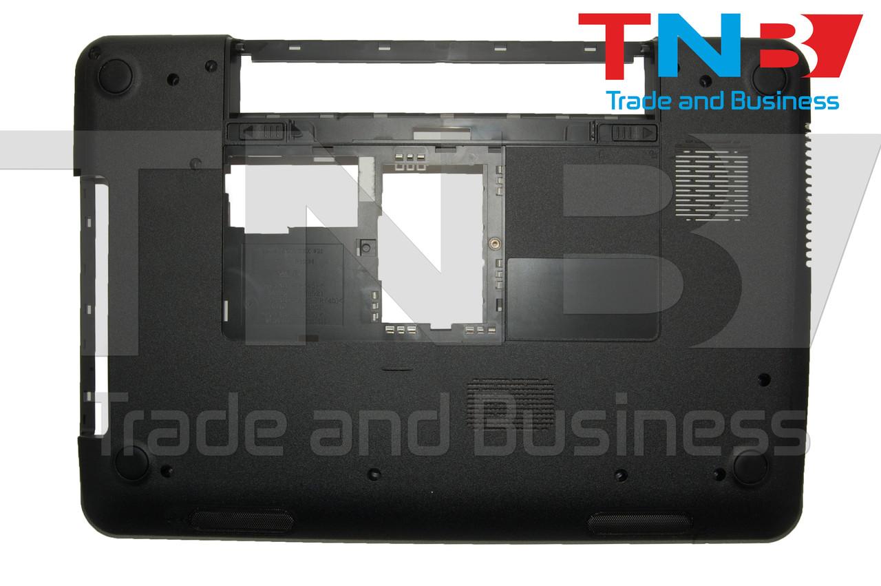 Нижня частина (корито) DELL Inspiron 15R N5110 M5110 Чорний