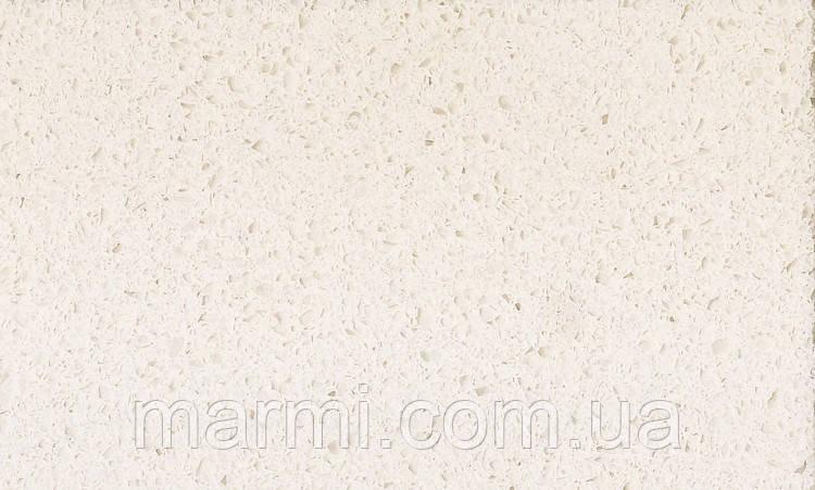 Искусственный камень, кварц Belenco Juliet White 5139