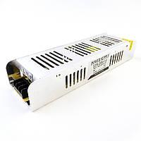 Блок питания Biom 200W 12V 16.7A IP20 STR-200, фото 1
