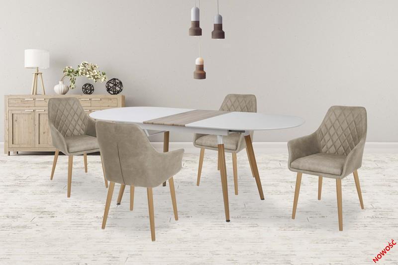 Стол обеденный Caliber (Halmar)