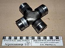 Крестовина карданного вала ЗИЛ, УРАЛ, КАМАЗ d39 L-118 130-2201025