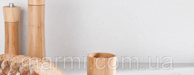 столешница Кварцевый искусственный камень Elixir White 5250