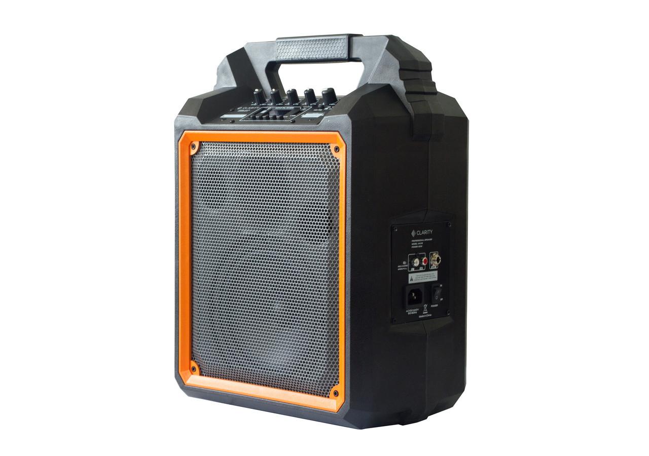 Портативная акустическая система Clarity MAX6