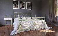 ✅Металлическая кровать Виченца 90х190 см. Металл-Дизайн