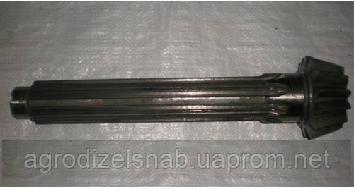 Вал вторичный КПП Т25-1701252-Д (Т-40, Д-144)