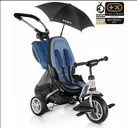 Велосипед Puky CAT S6 Ceety ( c зонтом)Гарантия 5 лет!