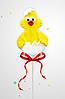 Пасхальные сувениры из карамели с логотипом Опт от 200 шт