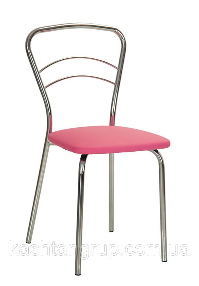 Обеденный стул Vulkano Chrome