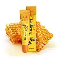 Ночная маска для губ PRRETI Honey & Berry Lip Sleeping Mask, фото 1
