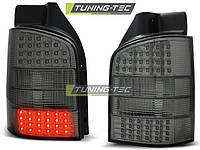 Стопы фонари тюнинг оптика Volkswagen VW T5