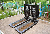 Памятник гранитный №203