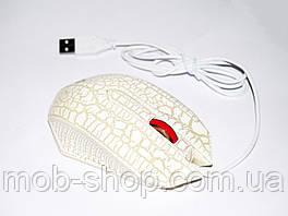 Проводная компьютерная мышь X10 USB