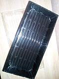 Поддон для рассады 44х20 см под кассеты 18, 36 и 50 ячеек Глубина 5 см, Крышки 5-7 см в наличии ВЕГЕТАРИУМ, фото 2