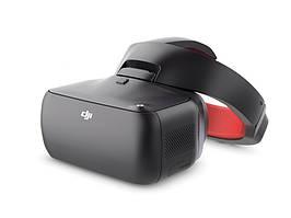 Видео очки DJI Goggles Racing Edition