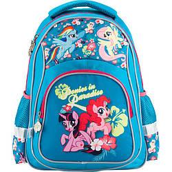 Рюкзак шкільний Kite My Little Pony LP18-518S