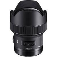 Объектив Sigma 14mm f1.8 DG HSM Art Lens for Nikon F (450955)