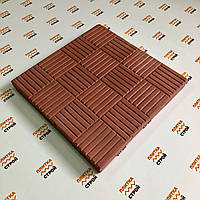 Тротуарная плитка Печенье стенд 3 Днепр, фото 1