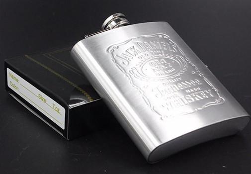 Фляга для алкоголя Jack Daniel's