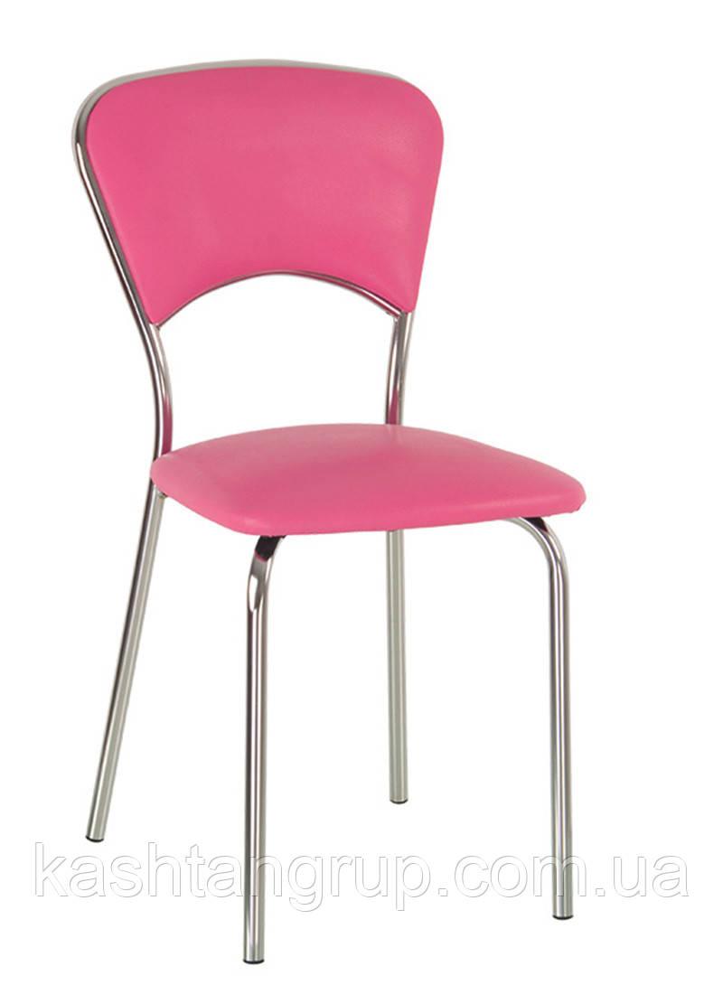 Обеденный стул Vulkano Plus Chrome