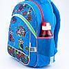 Рюкзак шкільний Kite Pretty owls K18-521S-1, фото 5