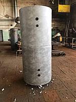 Буферная емкость Teplov 400 л. c изоляцией