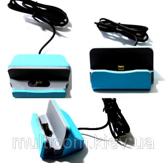 04-00-022. Док станция для Micro USB со шнуром USB