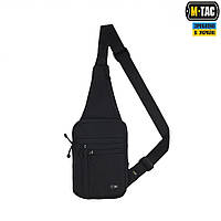 M-Tac сумка-кобура наплечная Elite Gen.3 Black
