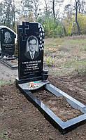 Памятник гранитный №135