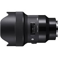 Объектив Sigma 14mm f1.8 DG HSM Art Lens for Sony E (450965)