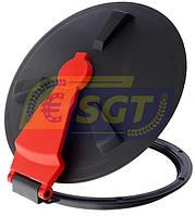 Крышка на бак опрыскивателя (d400 mm) комплектная, фото 1