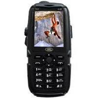 Противоударный телефон Land Rover S23 - 3 SIM. Без лампы.