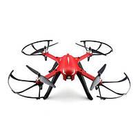 Квадрокоптер MJX Bugs 3 із підвісом для екшн камери (червоний)