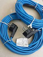 Кабельная система  для защиты труб от замерзания ( 5 м )