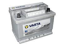 Аккумулятор VARTA SD 61Ah EN600 R+ (D21), фото 1