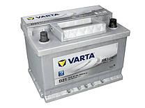 Аккумулятор VARTA SD 61Ah EN600 R+ (D21)